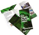 Presmacom - folder institucional
